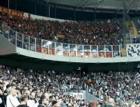 TÜRK TELEKOM ARENA - Galatasaray'dan Beşiktaş'a teşekkür