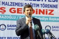 SAYıLAR - Gaziantep, 600 Bin Öğrenciyle Eğitim Ve Öğretim Yılına Başladı