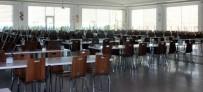 İLETİŞİM FAKÜLTESİ - Gaziantep Üniversitesi'ne Modern Yurt
