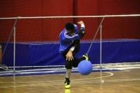 GÖRME ENGELLİLER - Goalball Türkiye Şampiyonası Sona Erdi