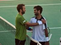 EURO - İzmir'de Şampiyon Marsel!
