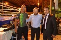 SIGARA - 'Kafes Dövüşleri' Nefes Kesti