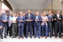 SÜLEYMAN TAPSıZ - Karaman'da Kent Konseyi Genel Kurulu Yapıldı