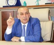 PIYASALAR - Karamercan Açıklaması 'Kredi Kart Taksitinin Artması Esnafı Sevindirdi'