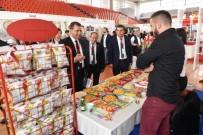 TİCARET ODASI - Karesi Kosova'da