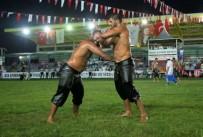 MUSTAFA AKAYDıN - Manavgat Güreşlerinde Başpehlivan Orhan Okulu Oldu