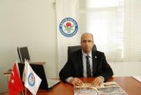 KAMU ÇALIŞANLARI - Mardin'de 5 Binin Üzerinde Öğretmen Açığı Var