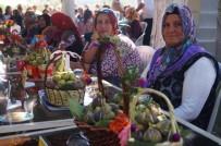 SAIT KARAHALILOĞLU - Mezitli'de 'İncir Festivali'