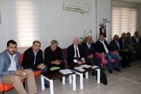 ENERJİ SANTRALİ - Millioğulları 8 Vizyon Projeyi Tanıttı