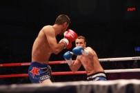 ŞEHİT POLİS - Mix Fight Kick Boks Dostluk Turnuvası Kocaeli'de Yapıldı