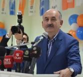 HAKAN ÇAVUŞOĞLU - Müezzinoğlu Açıklaması 'Hainleri Devlet Kadrolarından Tasfiye Edeceğiz'