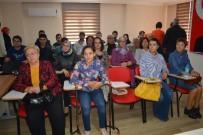 SOSYAL GÜVENLIK KURUMU - Niğde Eczacı Odası Genel Kurul Yaptı