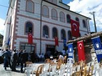 CAMİ İNŞAATI - Orhaneli'ne Yeni Cami