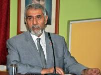 SAADET PARTİSİ - Saadet Partisi Antalya Eylül Ayı İl Divan Toplantısı
