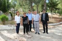 İBRAHIM KARA - Selendi Mezarlıklarında İnceleme