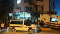 SİLAHLI SALDIRI - Seyir halindeki araç tarandı: 5 yaralı