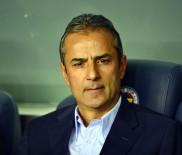 BURSASPOR - İsmail Kartal takımının golüne neden sevinmediğini açıkladı