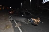 KAPAKLı - Tekirdağ'da Trafik Kazası