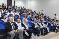 SAYGI DURUŞU - Tıp Fakültesi 2016 - 2017 Akademik Yılı Oryantasyon Programı Düzenlendi