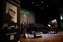 HASAN ALİ YÜCEL - Türk Halk Müziği Yorumcusu Ruhi Su Kartal'da Anıldı