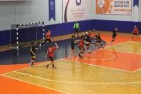 GÖKMEN - Türkiye Bayanlar Hentbol Süper Ligi