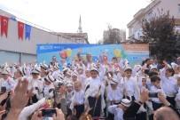 SOSYAL BELEDİYECİLİK - Üsküdarlı Çocuklar Erkekliğe İlk Adımını Attı