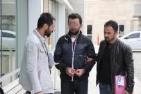 İTİRAF - Uyuşturucuyla Yakalanan Genç Tutuklandı