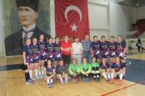 HENTBOL - Yalova Gençlik Hizmetleri Spor Kulübü Final Biletini Kaptı