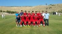 ALTINORDU - Yeni Malatyaspor U 21 Takımı Altınordu'yu 1-0 Yendi
