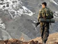 KOMANDO - Hakkari'de 6 terörist öldürüldü