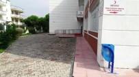 TÜRK STANDARTLARI ENSTİTÜSÜ - Yunusemre'den Kızılay Manisa Şubesi'ne Çevre Düzenlemesi