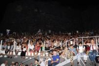 AMIR ÇIÇEK - Zeki Müren'i Anma Konseri'nde İzdiham