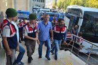 GÖZALTI İŞLEMİ - Zonguldak'ta 'FETÖ' Soruşturmasında, 72 Günde 351 Kişi Tutuklandı