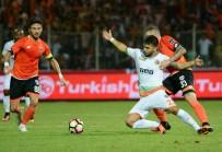 ALANYASPOR - Adanaspor 3 Puanı 3 Golle Aldı