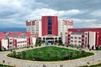 BAKIM MERKEZİ - ADÜ Hastanesine Yeni Bir Tedavi Merkezi Kazandırılıyor