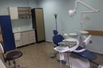 AFYONKARAHISAR - Ağız Ve Diş Sağlığı Merkezinin Mesai Saatlerinde Dışında Verdiği Hizmet Devam Ediyor