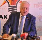 ALLAH - AK Parti Gaziantep Milletvekili Ahmet Uzer Açıklaması