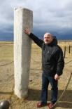 MOĞOLISTAN - AK Parti'li Vekil, Ata Topraklarında