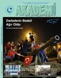 ADıYAMAN ÜNIVERSITESI - Akademi Adıyaman Dergisi'nin 12. Sayısı Yayımlandı