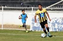 AHMET CAN - Aliağa FK, BAL'a Galibiyetle Başladı