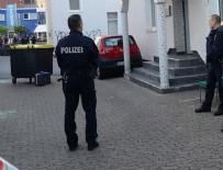 KURAN-ı KERIM - Almanya'da camiye saldırı