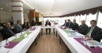 İL GENEL MECLİSİ - Amasya'da KÖYDES Çalışmaları Masaya Yatırıldı