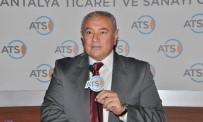 KONUT SATIŞLARI - Antalya'nın Turizmde 2016 Yılı Kaybı 5,5 Milyon Turist