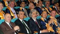 SEYFETTIN AZIZOĞLU - ARÜ Akademik Yıl Açılışı Gerçekleştirildi