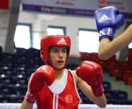 AVRUPA ŞAMPİYONU - Avrupa Boks Şampiyonası Yıldızlarından 3 Altın 1 Gümüş Madalya