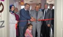 ALLAH - Aydın'da 4-6 Yaş Gurubu Kur'an Kursu Hizmete Açıldı