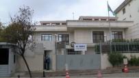 CUMHURBAŞKANLIĞI SEÇİMİ - Azerbaycan Başkonsolosluğu'nda Referandum Heyecanı