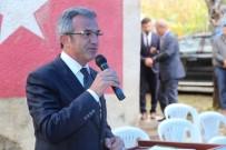 HASAN GÜNAYDIN - Başkan Köşker, Abdullah Halife'yi Anma Programına Katıldı