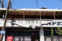 BIÇAKLI KAVGA - Başkent'te bıçaklı kavga: 1'i ağır 2 yaralı