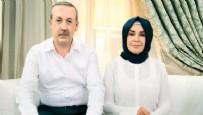 ADNAN MENDERES - Beyazperdenin Erdoğan çifti